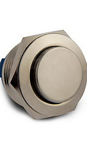 19mm 12v kortstondige aan uit drukknop schakelaar voor auto-boot