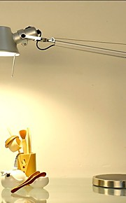 The long Arm of metallic Work Office Hotel Support Eyes Lamp