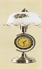 Schreibtischlampen-Bogen-Rustikal/Ländlich-Metall