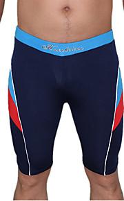 Mænds Sport Underdele Polyester / Spandex