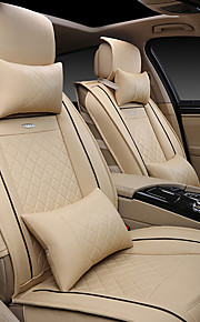 Business Leather Car Cushion for Four Seasons