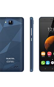 "OUKITEL C3 5.0 "" Android 6.0 Phone (Dual SIM Octa Core 13 MP 1GB + 8 GB Black / Gold / White / Black&Blue / Dark Blue)"