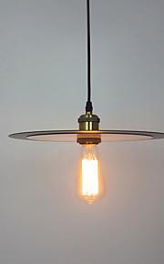 Loft Retro Industrial Pendant Lights Bedroom Living Room Dining Room /Study Room Office light Fixture