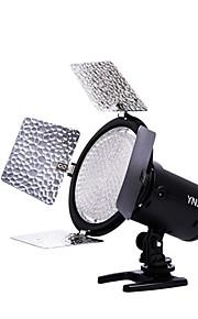 yongnuo® yfy yn216 5500K professionelt ledet studie videolys f canon nikon sony videokamera dslr