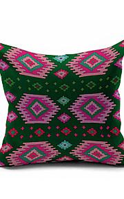 2016 New Arrival  Cotton/Linen Pillow Cover , Nature Modern/Contemporary  Pillow Linen Cushion000