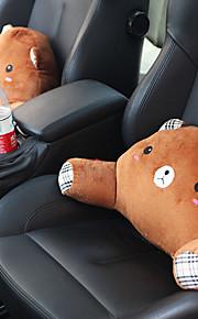 piccoli cuscini protezione dell'orso vita