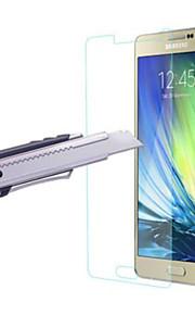 A5 A3 스크린 보호 강화 유리 0.26 A8의 A9의 A310의 A510의 A710의 A910 A7 삼성 갤럭시에 대한