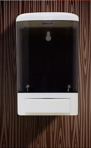 비누 디스펜더,현대 크롬 벽걸이형
