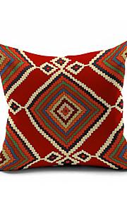 2016 New Arrival  Cotton/Linen Pillow Cover , Nature Modern/Contemporary  Pillow Linen Cushion995