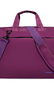 fopati® 14inch laptop case / tas / hoes voor Lenovo / mac / samsung paars / oranje / zwart / roze
