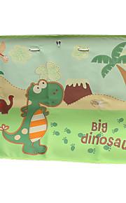 70 * 50 textiel auto gordijnen zon beschermer dinosaurus