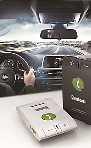 multifunctionele bluetooth handsfree carkit