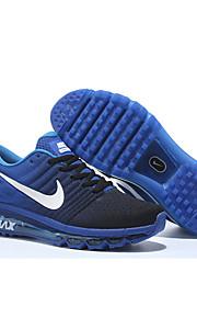 nike 2017 lenkkitossut miesten musta sininen Nike Airmax 2017 lenkkitossut