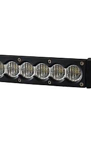 1stk 13 '' 60W Cree LED lys bar dobbelt lastbil LED lys bar kofanger LED lys bar gravemaskine særlige