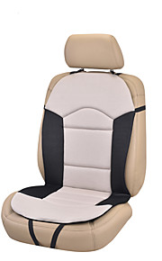 1Pcs  Faux Suede Support Universal Integrated Seat Cushion Set Package