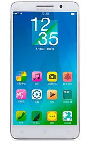 "Lenovo A5800-D 4.4""HD Android 5.5 LTE Smartphone(Dual SIM,WiFi,GPS,Quad Core,512MB+4GB,5MP+2MP,2250Ah Battery)"