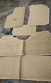 bil tæppe linned mat pvc miljøbeskyttelse gummi nederste fire årstider generel tæppe speciel mat