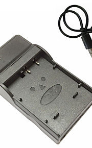 BN1 micro usb mobiele camera batterij oplader voor Sony W630 W570 W350 wx100 W690 wx5c W710 W830 wx220 W810 DSC-kw1