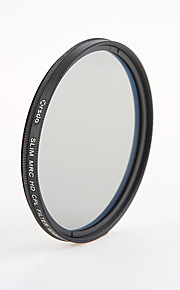 orsda® mc-CPL 62mm super slanke waterdicht gecoat (16 layer) FMC cpl filter
