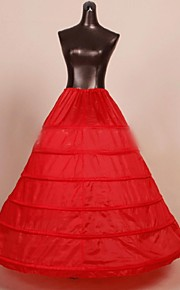 Déshabillés(Polyester,Noir) -Robe trapèze / Robe de soirée longue-1-105