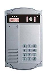 se ann sd - 980 d6-system video intercom doorbell kommunikationen