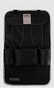 bilsæde hængende pose, sæde rygsæk, opbevaringspose