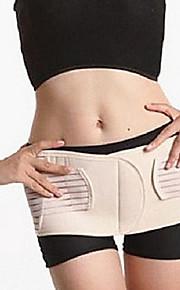 Живот Поддерживает Руководство Давление воздуха Помогает расслабить мышцы живота после родов Регуляция динамики Материал DEWEN 1