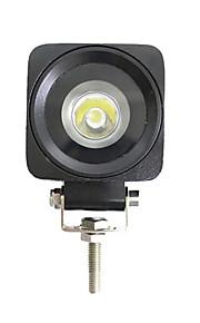 10w førte auto lampe, der arbejder lampe, nødsituation bærbare spotlight