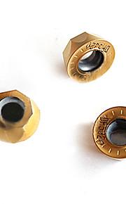 duracarb hard legering belegg verktøy 1204r6 numerisk kontroll fresemaskiner