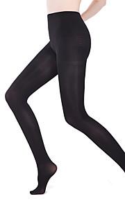 BONAS Women's Solid Color Medium Legging-S955