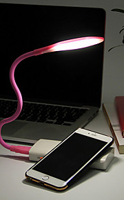 bærbare LED lampe energieffektive usb natlys