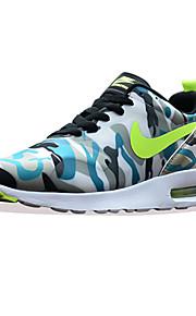 Nike Air Max TA VAS  Men's Sneaker Running Shoes  Blue / Green / Black and White