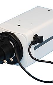 CCTV HD 1080p 2MP 2.8-12mm optik med variabel brændvidde netværk ip box overvågningskamera