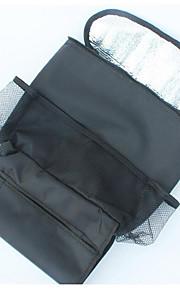 32-2a \ 5022 bil multifunktionelle opbevaring, varmeisolering, kuldeisolering stol taske