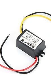 12v til 7.5V DC-DC buck konverter træde tilbage modul strømforsyning spænding regulator