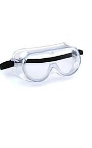 lutte contre les éclaboussures de produits chimiques et anti miroir de protection contre les chocs (3m1621af (type anti-brouillard)