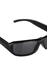 ny hd1080p solbriller kamera briller briller videokamera video recorder solbriller skjulte kamera (med noget hukommelseskort)