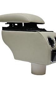 automotive levert nissan d50 r50 centrale armsteun box auto-interieur