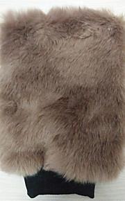 guantes de lana de lavado paño grueso y suave de limpieza multiusos depilación engrosada herramienta de limpieza para productos de