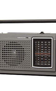 Portable Radio Full World Band / Economic / Environmental / Dynamo Radio