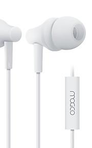 MOGCO IE-M6 Høretelefoner (Pandebånd)ForMedie Player/Tablet / Mobiltelefon / ComputerWithGaming / Sport