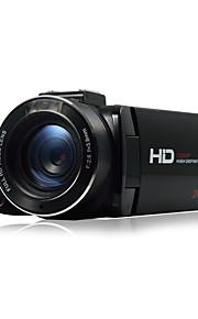 Ordro hdv-Z20 1080p full hd&wifi 8MP sony sensor image 24mp resolutie