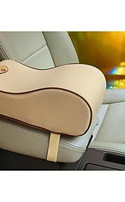automotive levert abrikoos klassieke auto centrale leuningen doos mouw sets auto-interieur
