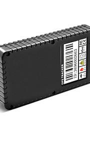 magnetische adsorptie gratis installatie gps-tracking locator 10000ma lange standby 100 dagen