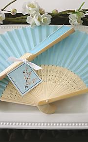 Beter Gifts® Bachelorette Silk Hand Fans Ladies Bridesmaids Shower Favors, Summer Night Out Essentials