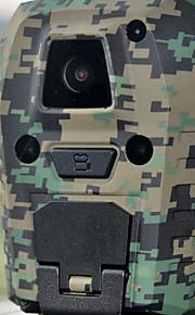 along®130 ° vidvinkel tre proofing smarte video nattesyn optagelse instrument