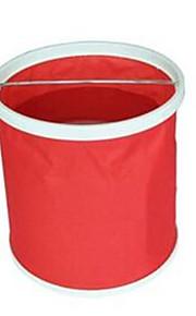 MP sammenklappelige vask spand til bil vask og rengøring forsyninger 9L