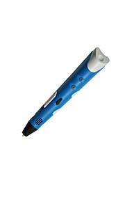 amusement bleu jouets éducatifs consommables abs impression 3d stylo
