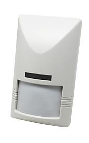 paroi ts380 tycocam monté détecteur de pir double haute sensibilité double pir
