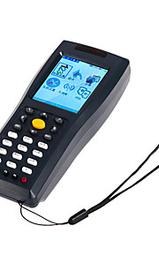 data-acquisitie inventarisatie machine draadloze handheld barcode scanner